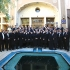 The historical city of Yazd is the guest of the sabzzivar managers